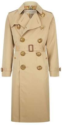 Burberry Oversized Trench Coat