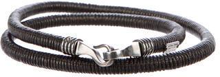 Bottega VenetaBottega Veneta Elasticized Leather Belt