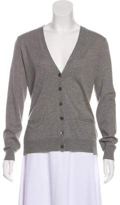 Ralph Lauren Black Label Cashmere Knit Cardigan