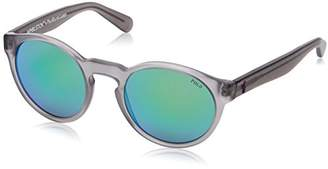 Polo Ralph Lauren Women's 0Ph4101 56493R Sunglasses