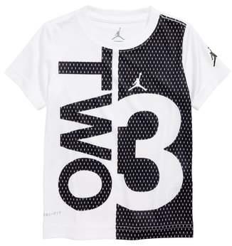 Nike JORDAN Jordan Choose Sides T-Shirt
