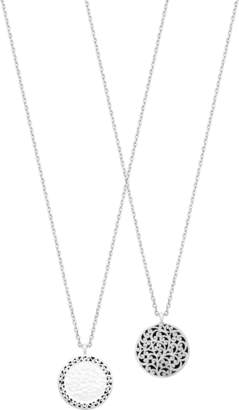 Lois Hill Reversible Necklace