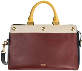 Mulberry Chester Colour Block Tote Bag