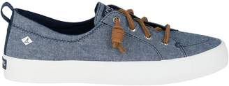 Sperry Crest Vibe Crepe Chambray Shoe - Women's
