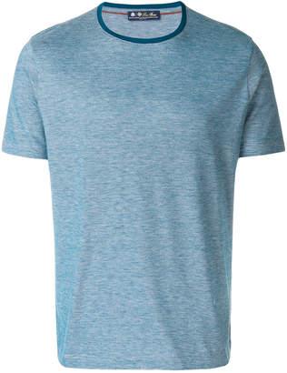 Loro Piana basic T-shirt