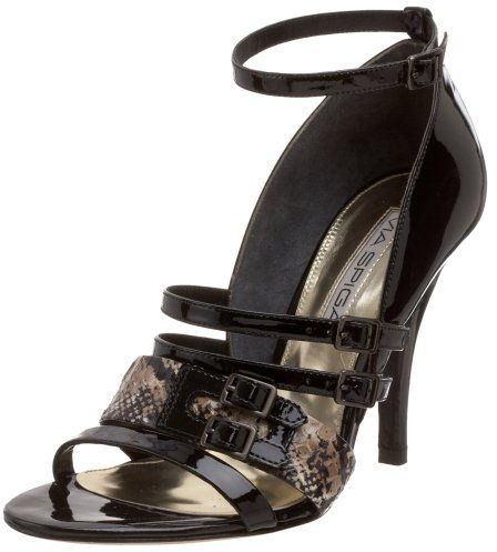 Via Spiga Women's Mavis strappy Sandal