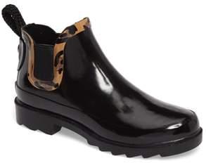 Sakroots 'Rhyme' Waterproof Rain Boot