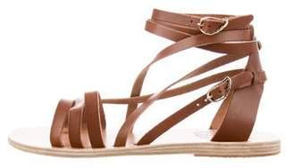 Ancient Greek Sandals Satira Gladiator Sandals w/ Tags