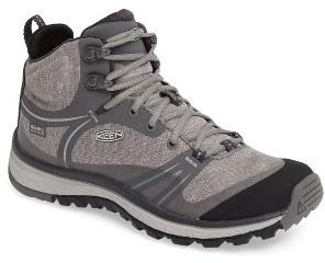 Women's Keen Terradora Waterproof Hiking Boot $139.95 thestylecure.com