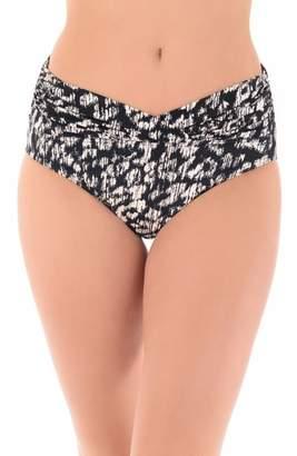 Miraclesuit R Cat Walk Bikini Bottoms