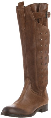 Area Forte Women's AD5356 Savage Knee-High Boot