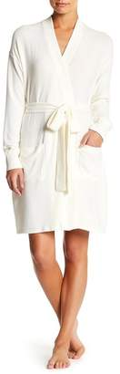 Free Press Brushed Lounge Robe