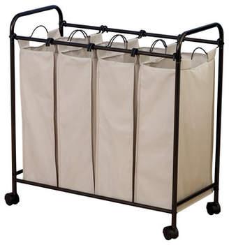 Household Essentials Laundry Sorter