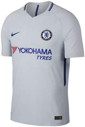 Nike 2017/18 Chelsea FC Vapor Match Away Men's Football Shirt