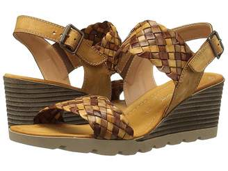 David Tate Cool Women's Wedge Shoes