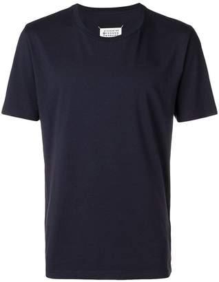 Maison Margiela classic crew neck T-shirt