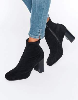 Asos Edoa Sock Boots
