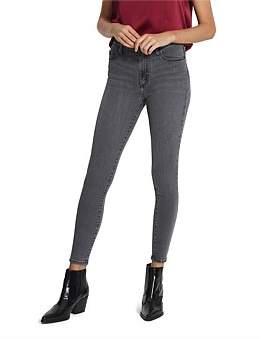 Nobody Denim Cult Skinny Ankle Jean