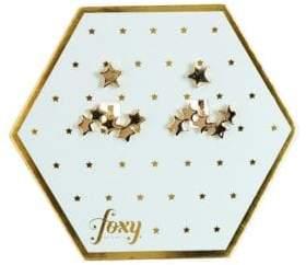 Foxy Originals Ear Adornments Cosmic Ear Jackets