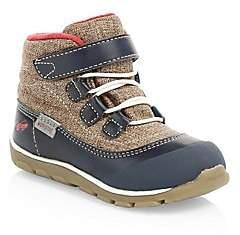 See Kai Run Baby's, Little Boy's & Boy's Hiking Boots