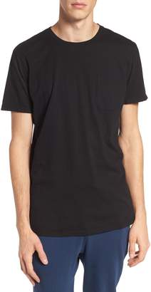 Richer Poorer Lounge Pocket T-Shirt