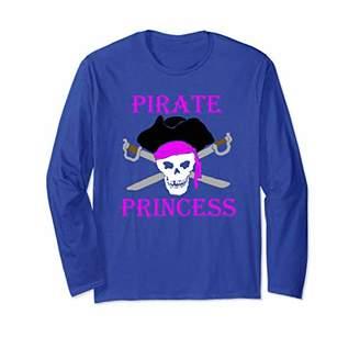 Pirate princess shirt princess pirate shirt