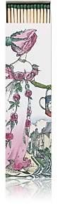 Cire Trudon Josephine Matches-Light, Pastel pink