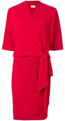 By Malene Birger wrap day dress