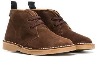 Douuod Kids classic desert boots