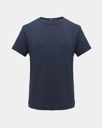 Theory Slub Cotton Tee