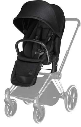 CYBEX Priam Lux Seat for Priam Modular Stroller