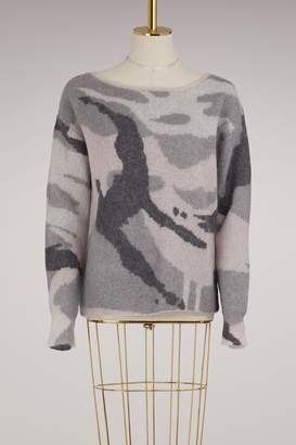 Rag & Bone Sinclair mohair sweater