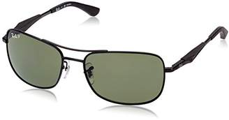 Ray-Ban Sunglasses RB3515 006/9A