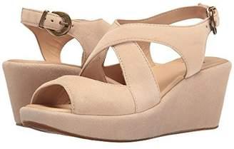 Johnston & Murphy Women's Dana Wedge Sandal