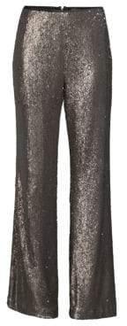 Nanette Lepore Pasha Sequin Pants