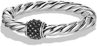 David Yurman Osetra Bracelet with Hematite