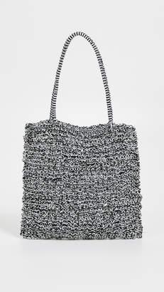 Maryam Nassir Zadeh Valentina Knit Bag
