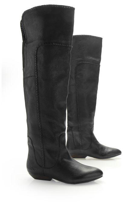 Gai Knee High Boot
