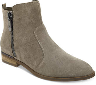Marc Fisher Rail Ankle Booties Women's Shoes