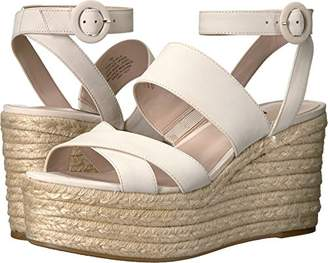 Nine West Women's KUSHALA Wedge Sandal