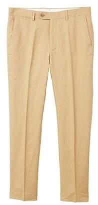 Mango man MANGO MAN Slim-fit linen suit trousers
