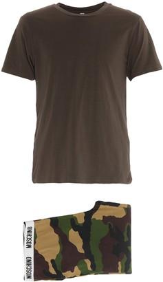 Moschino Sleepwear - Item 48214012UQ