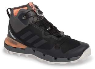 adidas Terrex Fast Mid Gore-Tex(R) Hiking Boot