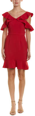 Rachel Zoe Delia Sheath Dress