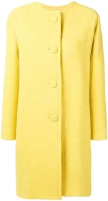 Antonelli cocoon coat