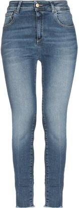 Acynetic Denim pants - Item 42727914SM
