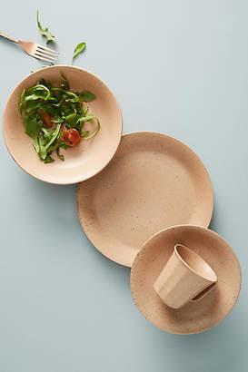 Anthropologie Macey Dinner Plates, Set of 4