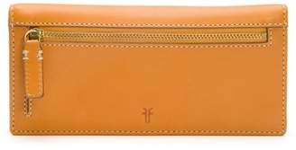 Frye Carson Slim Leather Wallet