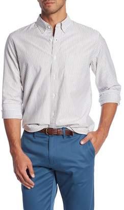 J.Crew J. Crew Slim Fit Stretch Pima Cotton Oxford Shirt