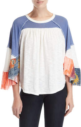 Free People Friday Fever Dolman Top